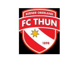 FC Thun Logo